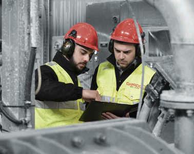 servizi di ingegneria di campo