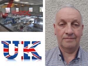 Regno Unito: collaborazione con CaDoWiDo