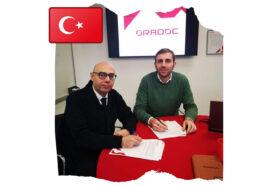 ERKA Grup to represent Oradoc in Turkey