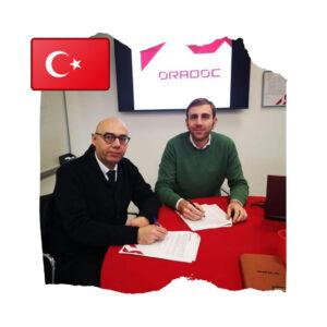 ERKA Grup: nuovo accordo di rappresentanza sul mercato turco