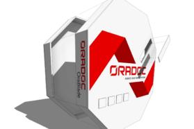 New OraBlade box