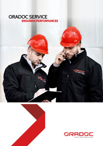 Brochure Technical Services