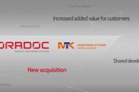 ORADOC acquires MTK