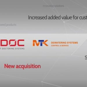 ORADOC acquires MTK