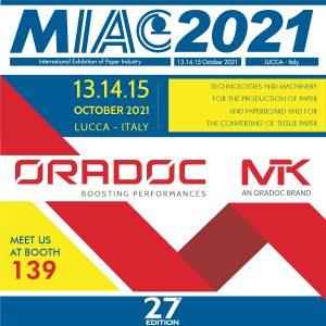 L'edizione 2021 del MIAC é alle porte!